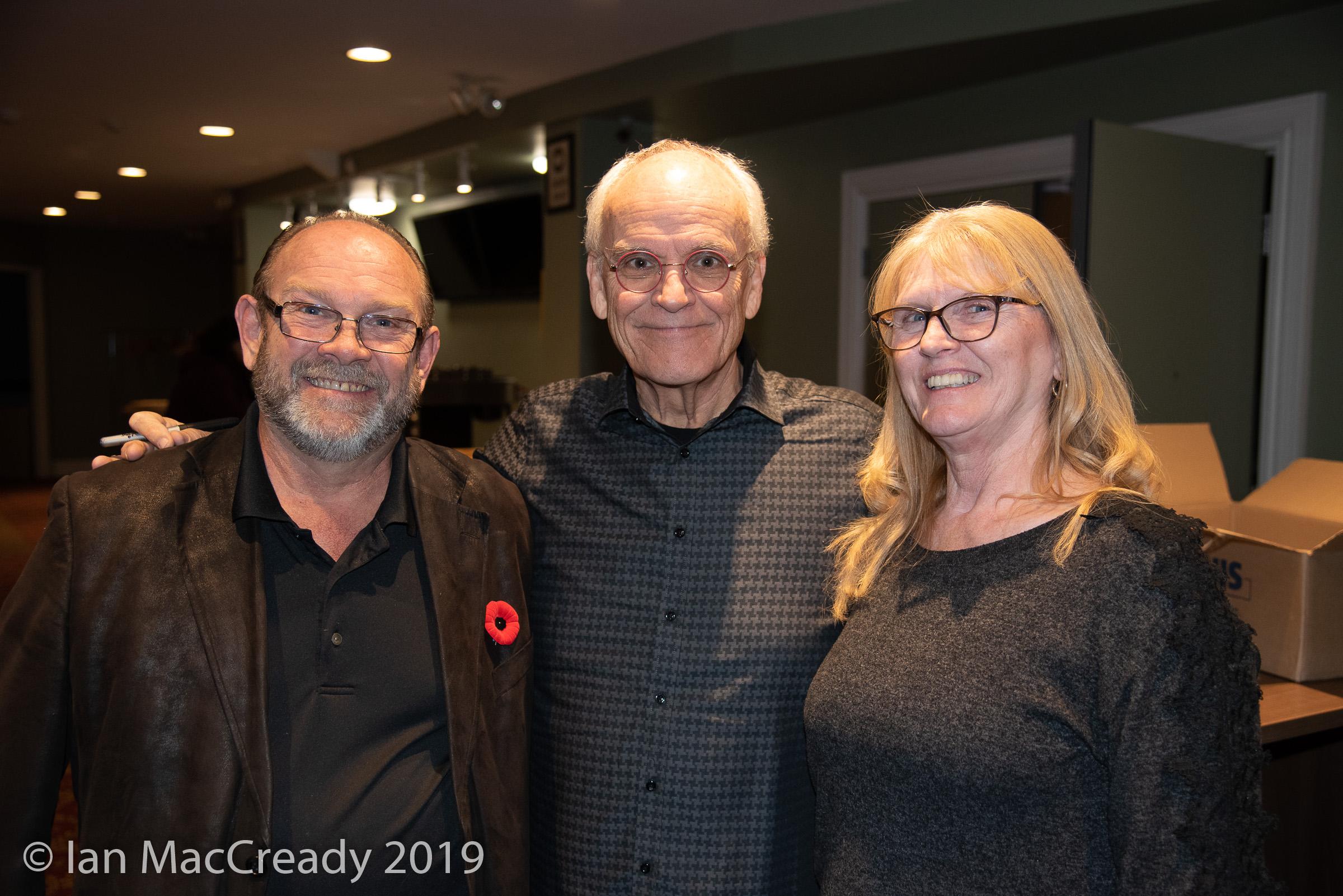 Scott, Ian Thomas, Christine